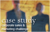 Corporate Sales and Marketing
